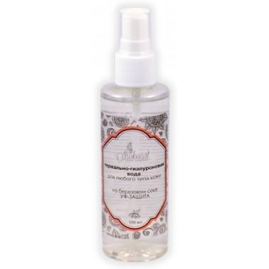 Термально-гиалуроновая вода для любого типа кожи на березовом соке УФ-ЗАЩИТА Шоконат